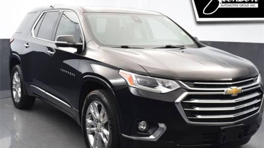 2018 Chevrolet Traverse High Country for sale in Macon, GA