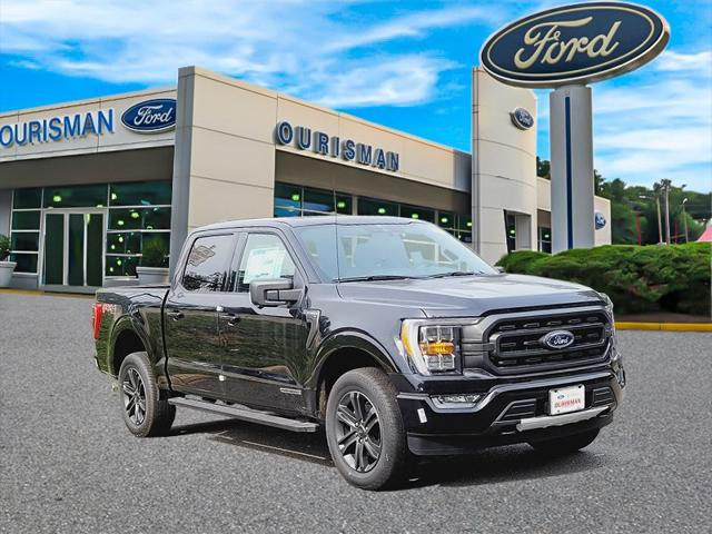 2021 Ford F-150 XLT for sale in Alexandria, VA
