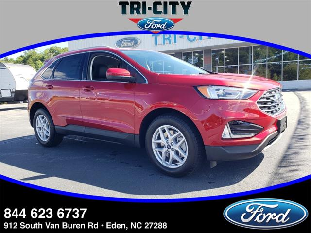 2021 Ford Edge SEL for sale in Eden, NC
