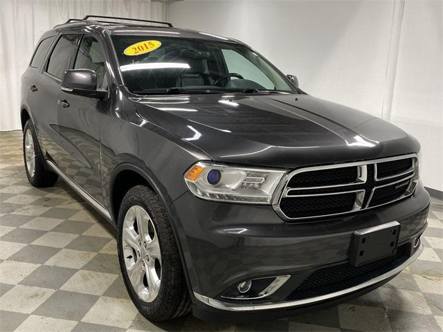 2015 Dodge Durango Limited for sale in Brentwood, MD