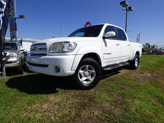 2004 Toyota Tundra Ltd for sale in San Diego, CA