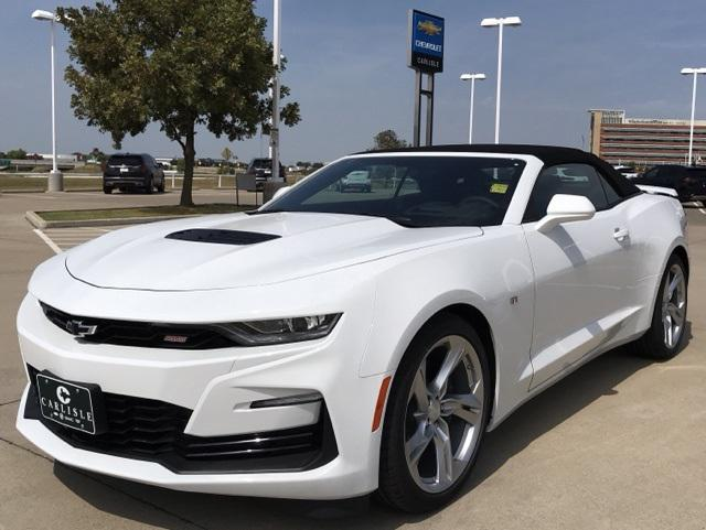 2022 Chevrolet Camaro 2SS for sale in Waxahachie, TX