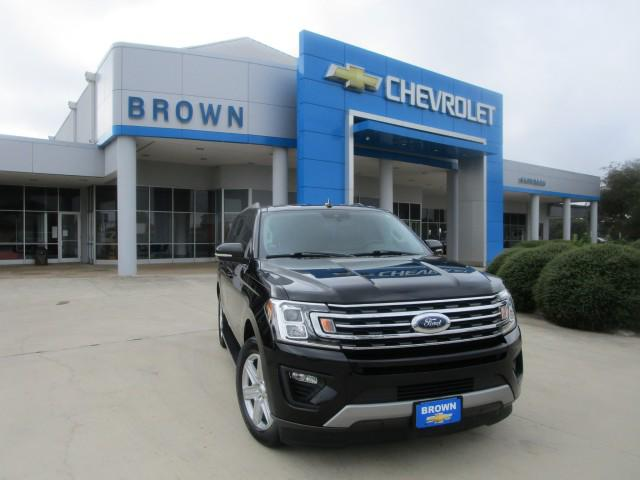 2020 Ford Expedition XLT for sale in Devine, TX