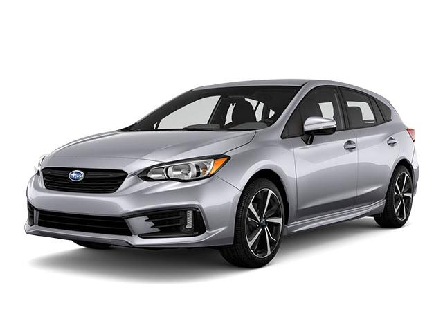2022 Subaru Impreza Sport for sale in Hicksville, NY