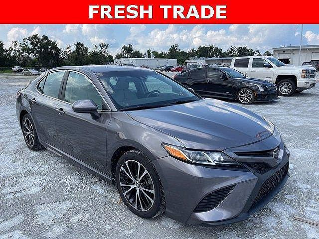 2020 Toyota Camry SE for sale in Lake Charles, LA