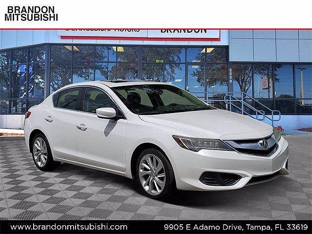 2016 Acura ILX w/Premium Pkg/w/Technology Plus Pkg for sale in Tampa, FL