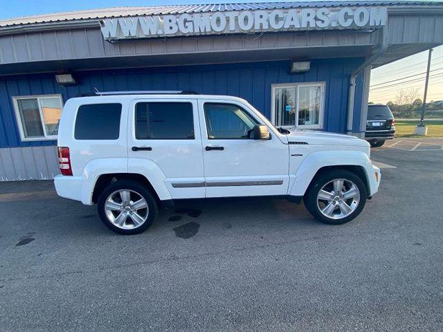 2012 Jeep Liberty Limited Jet for sale in Naperville, IL