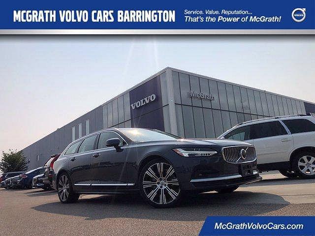 2021 Volvo V90 Inscription for sale in Barrington, IL