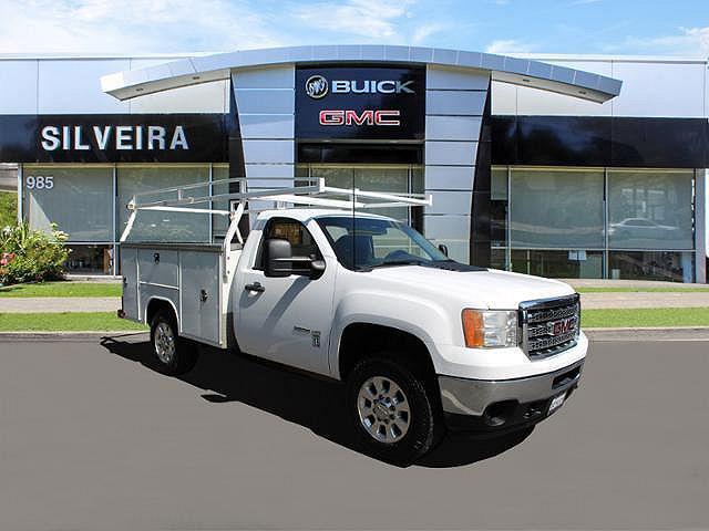 2013 GMC Sierra 3500HD SLE for sale in Healdsburg, CA