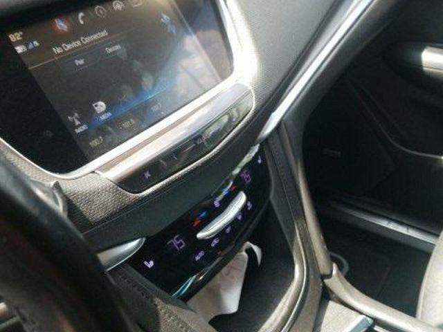 2018 Cadillac XT5 Luxury FWD for sale in Pembroke Pines, FL