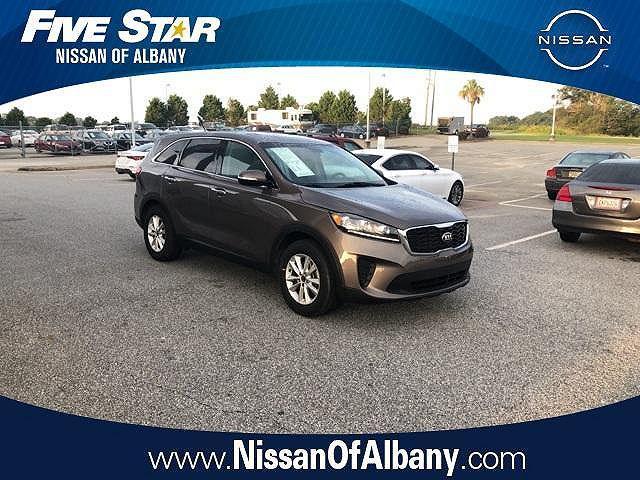 2019 Kia Sorento LX for sale in Albany, GA