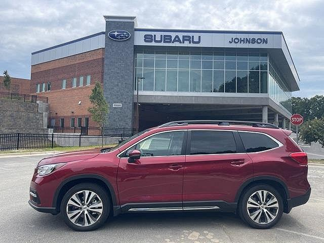2019 Subaru Ascent Limited for sale in Cary, NC