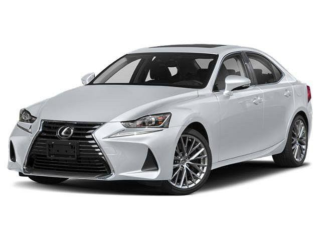 2018 Lexus IS IS 300 for sale in Tinley Park, IL