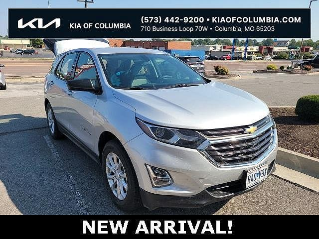 2019 Chevrolet Equinox LS for sale in Columbia, MO