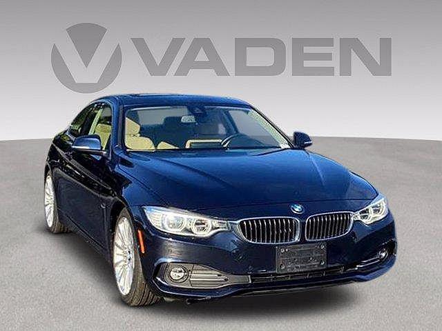 2015 BMW 4 Series 428i for sale in Savannah, GA