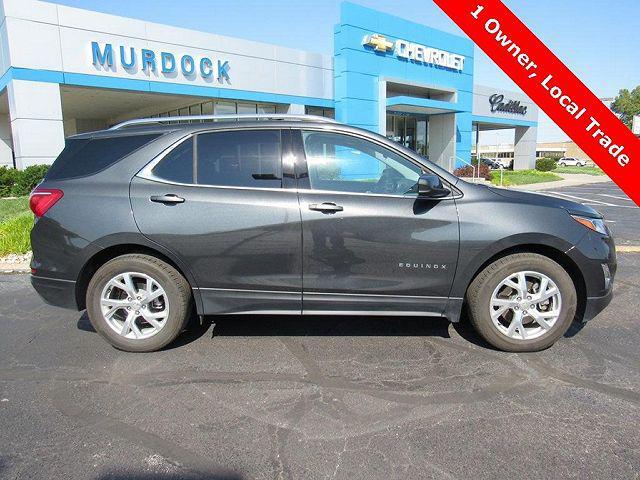 2020 Chevrolet Equinox LT for sale in Manhattan, KS