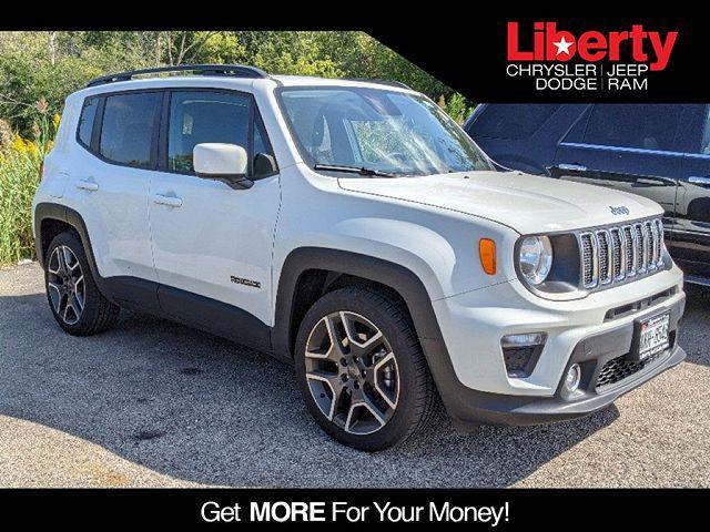 2020 Jeep Renegade Latitude for sale in Libertyville, IL