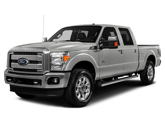 2015 Ford F-250 Platinum Edition for sale in Clarendon Hills, IL