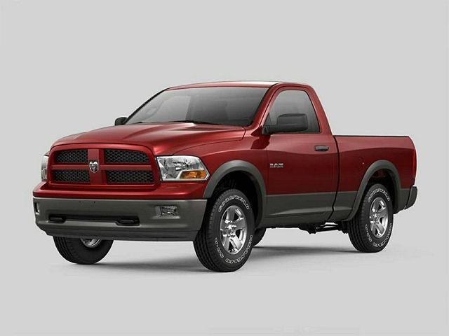 2012 Ram 1500 SLT for sale in Clarendon Hills, IL