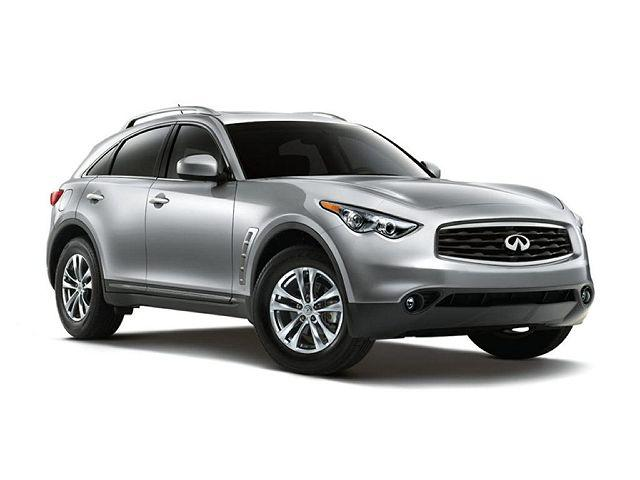 2010 INFINITI FX35 AWD 4dr for sale in Clarendon Hills, IL