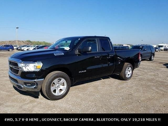 2019 Ram 1500 Big Horn/Lone Star for sale in Saint Charles, IL