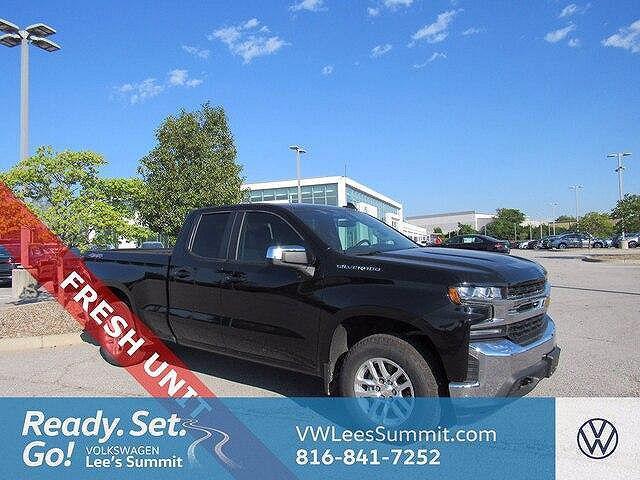 2019 Chevrolet Silverado 1500 LT for sale in Lee's Summit, MO