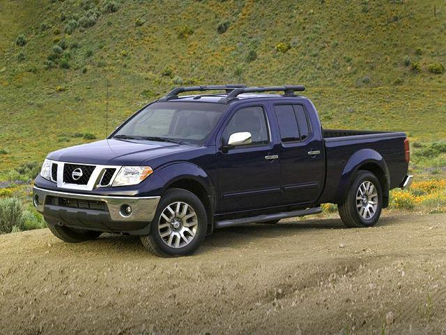 2019 Nissan Frontier SL for sale in Suitland, MD