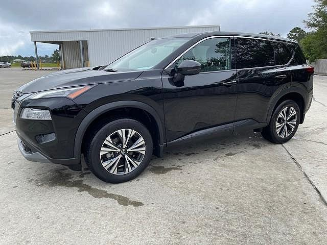 2021 Nissan Rogue SV for sale in Moss Point, MS
