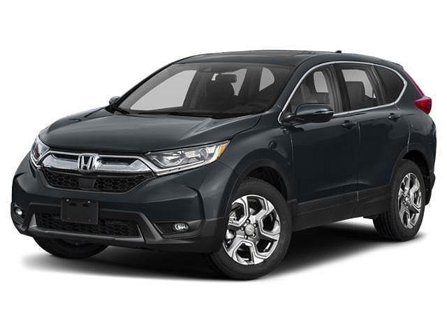 2019 Honda CR-V EX-L for sale in Gurnee, IL
