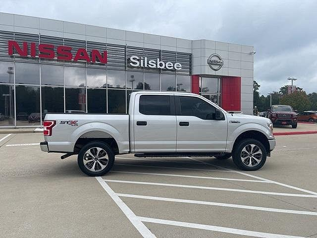 2019 Ford F-150 XL for sale in Silsbee, TX