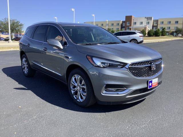 2021 Buick Enclave Avenir for sale in Pleasanton, TX