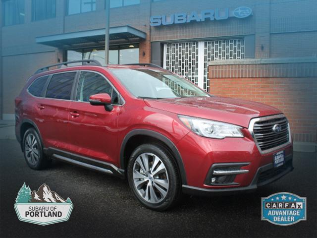 2019 Subaru Ascent Limited for sale in Portland, OR