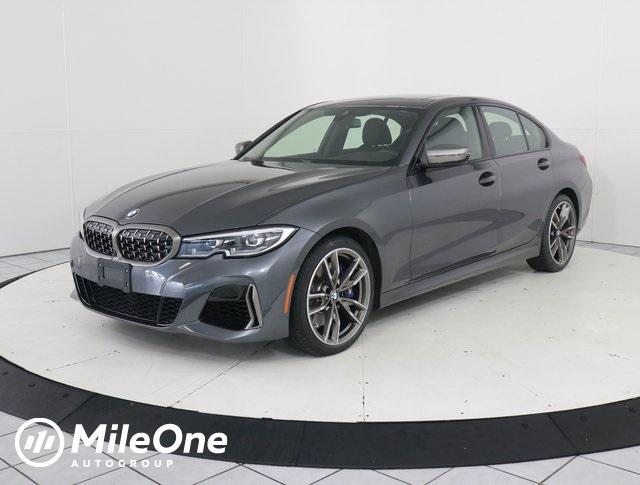 2021 BMW 3 Series M340i xDrive for sale in Silver Spring, MD