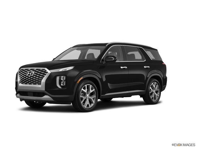 2022 Hyundai Palisade SEL AWD for sale in Bend, OR