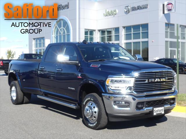 2022 Ram 3500 Laramie for sale in Springfield, VA