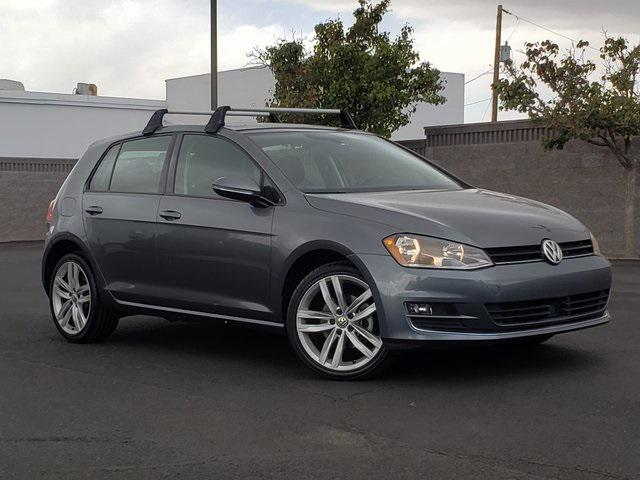 2017 Volkswagen Golf SEL for sale in Albuquerque, NM