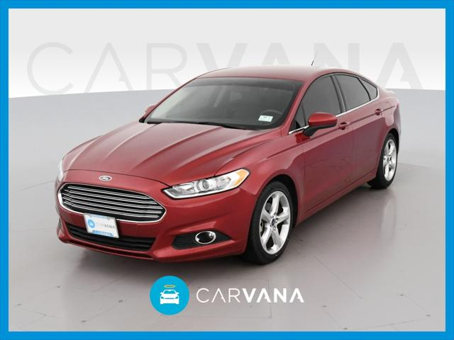 2016 Ford Fusion S for sale in ,