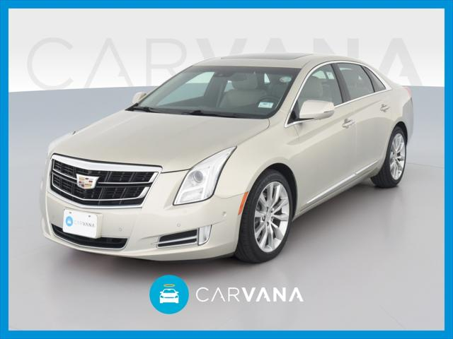 2016 Cadillac XTS Luxury Collection for sale in ,
