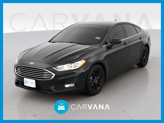 2020 Ford Fusion SE for sale in ,