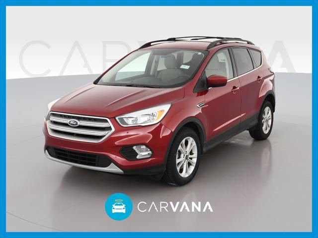 2018 Ford Escape SE for sale in ,