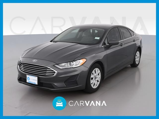 2019 Ford Fusion S for sale in ,