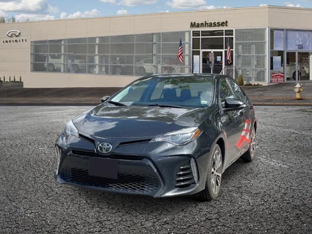 2017 Toyota Corolla SE [1]