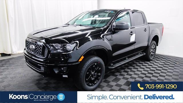 2021 Ford Ranger XLT for sale in Sterling, VA
