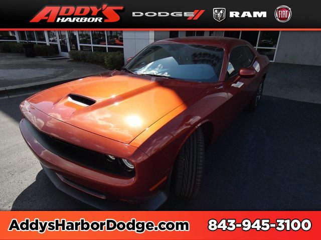 2021 Dodge Challenger GT for sale in Myrtle Beach, SC