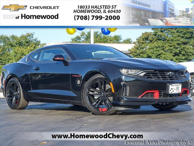 2021 Chevrolet Camaro 1LT for sale in Homewood, IL