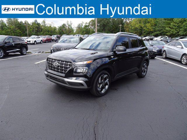 Hyundai Venue Under 500 Dollars Down