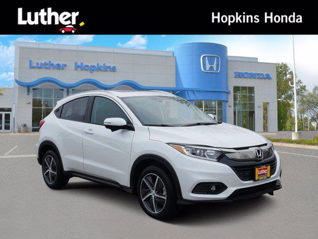 2022 Honda HR-V EX for sale in Hopkins, MN