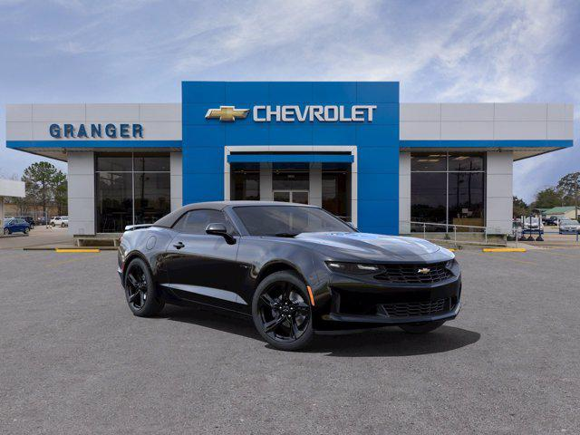 2021 Chevrolet Camaro 1LT for sale in West Orange, TX