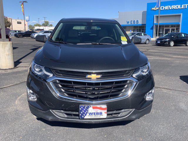 2019 Chevrolet Equinox LS for sale in Farmington, NM