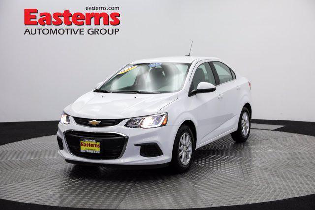 2020 Chevrolet Sonic LT for sale in Sterling, VA